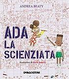 Scarica Libro Ada la scienziata (PDF,EPUB,MOBI) Online Italiano Gratis