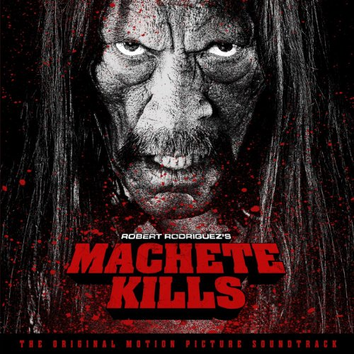 Machete Kills End Titles