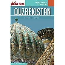 Ouzbékistan 2016 Carnet Petit Futé