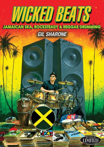 Gil Sharone: Wicked Beats [Edizione: Regno Unito]