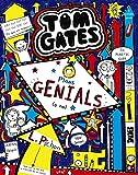 Tom Gates: Plans GENIALS (o no) (Catalá - A Partir De 10 Anys - Personatges I Sèries - Tom Gates)