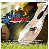 Hot & New Country Music Vol. 4 [Explicit]