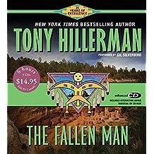 The Fallen Man CD Low Price (Joe Leaphorn/Jim Chee Novels)