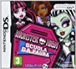 Monster High: Scuola Da Paura