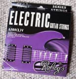 Pacchetto/set 6 corde per chitarra elettrica (scalatura 010) - Roling's A508LV
