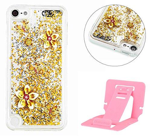 ipod-touch-6-hulleliquid-flussigkeit-case-fur-ipod-touch-5ekakashop-3d-schon-gold-schmetterling-must