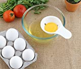 Anantha Products Plastic Egg White Separator