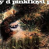Pink Floyd - A Saucerful Of Secrets  (LP-Vinilo)