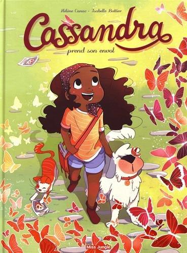 Cassandra (1) : Cassandra prend son envol