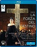 Verdi: La Forza Del Destino [Parma 2011] [Dimitra Theodossiou, Vladimir Stoyanov, Aquiles Machado] [C Major: 724504] [Blu-ray] [2013] [Region A & B]