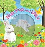 Hop, Pop, and Play: A Mini Animotion Book