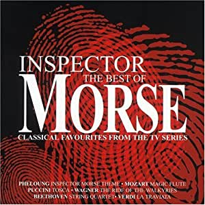 Best of Inspector Morse,the