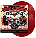 from MASCOT (IT) Black Coffee (Limited Red Vinyl) VINYL