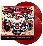 Black Coffee (2lp Red Vinyl 180 Gr+Bonustrack+Mp3) [Vinyl LP] -