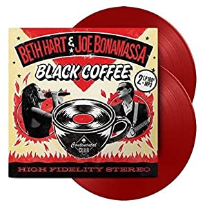 Black Coffee (Red Version)