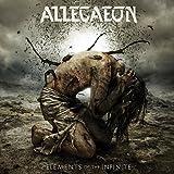 Songtexte von Allegaeon - Elements of the Infinite
