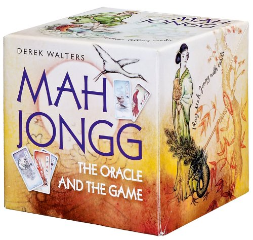 Mah Jongg: The Oracle and the Game (Bookinabox S.) por Derek Walters