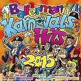 Ballermann Karnevals Hits 2015