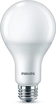 Philips Bombilla LED gota 150 W, casquillo E27, 6500 K, no regulable
