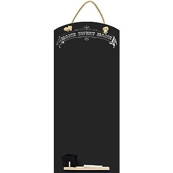 Kreidetafeln UK klein Memo Board/Kreidetafel/Tafel/Küche ...