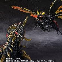 Godzilla vs Mothra - Battra (Adult) & Battra (Larvae) Special Color Ver. Limited Edition [SH MonsterArts][Importación Japonesa]