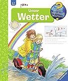 Unser Wetter (Wieso? Weshalb? Warum?, Band 10) - Angela Weinhold