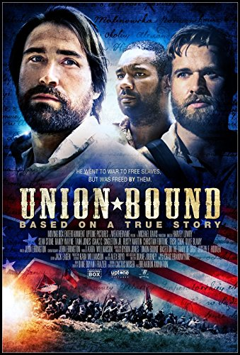 Union Bound Cover