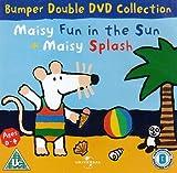 Maisy: Fun In The Sun/Splash [DVD]