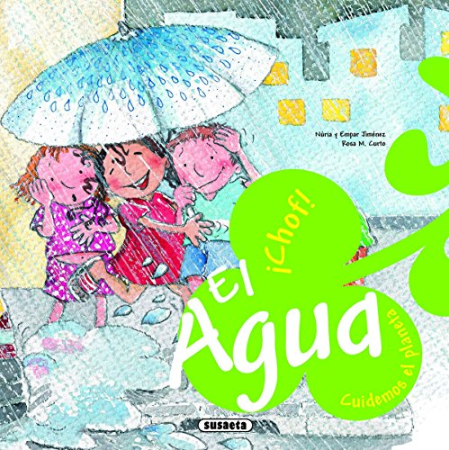EL AGUA por Susaeta Ediciones