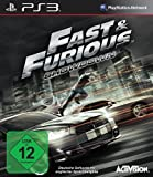 Fast & Furious: Showdown - [PlayStation 3]
