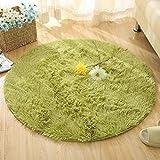 Categoria: tappetiMateriale: poliestereStile: giapponeseForma: rotondoDimensioni: 60cmApplicabile scena: ingresso, erker, zerbino, soggiorno, sala da pranzo, camera da letto