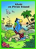 Globi english Pirate Island