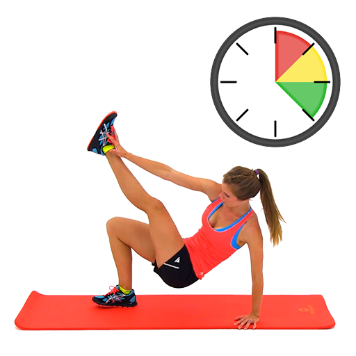 HIIT Workout Timers