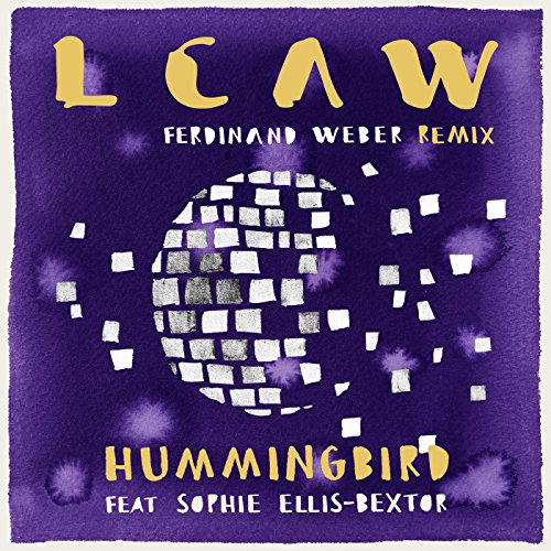 Hummingbird (Ferdinand Weber Remix)