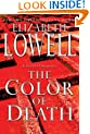 The Color of Death (Lowell, Elizabeth)
