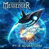 Messenger: Starwolf-Pt.II: Novastorm (Audio CD)