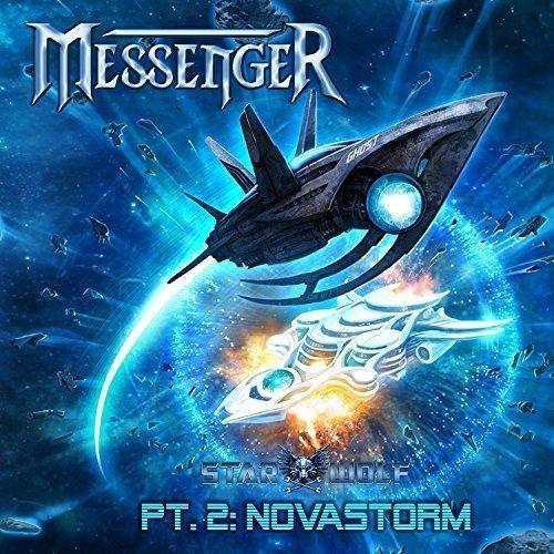 Messenger: Starwolf-Pt.II: Novastorm (LTD. Digipak) (Audio CD)