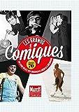 Les grands comiques : Années 70