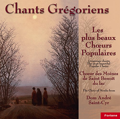 Chants Grégoriens