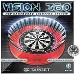 Target Vision 360LED Dartscheibe Licht