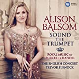Sound the Trumpet:Royal Music