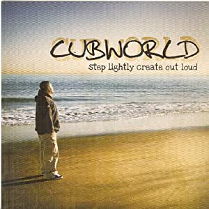 Step Lightly: Create Out Loud