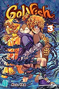 Goldfish Edition simple Tome 3