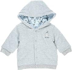 Feetje Baby-Jungen Wattierte Wendejacke 518.00178