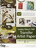 C&T Publishing Transfer Artist Paper 18/Pkg-