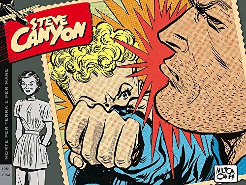 Steve canyon: 3