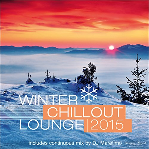Winter Chillout Lounge 2015