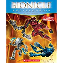 Encyclopedia [With Stickers] (Bionicle Adventures)