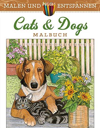 malen-und-entspannen-cats-dogs
