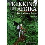 Trekking in Afrika